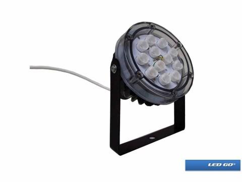 LBIT-22 24VAC Led Spot Projektör IP67