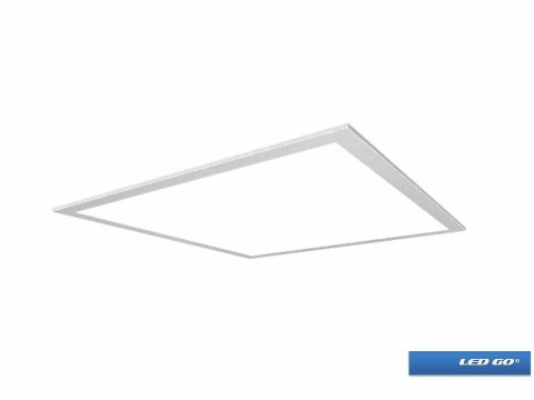 40W BACKLIGHT LED KARE PANEL ARMATÜR SIVA ALTI 595*595mm - 3YIL GARANTİ-TÜRK MALI