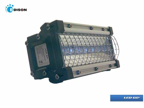 PP14- 24VAC LED PROJEKTOR SABIT 14W IP67 24VAC