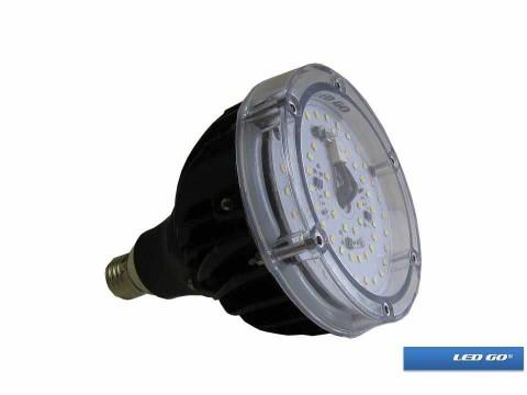 LBI-18 TRICOLOURS LED AMPUL E27 IP67
