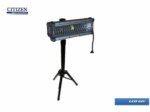 CPS X1-29 LED PROJEKTOR TRIPOD AYAKLI SEYYAR 29W IP67 220V