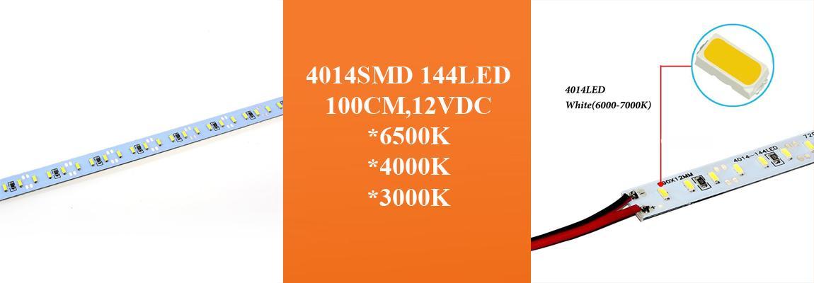4014Smd 144Led