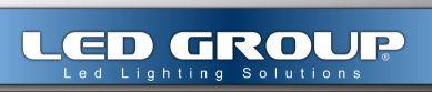 Led Group®-Profesyonel Led Aydınlatma Çözümleri