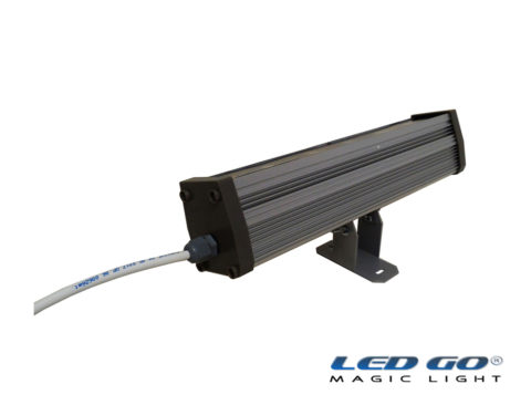 Led Go®WW-24 Led Duvar Boyama 24W,220V,IP67
