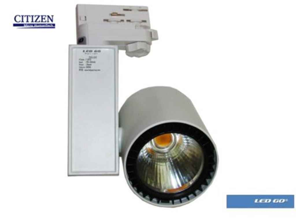 LED RAY SPOT 29W 220V CITIZEN LED GO COBLED