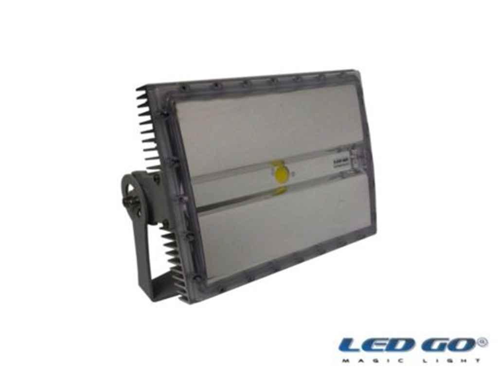 75w 220v cobled projektör IP67 polikarbon cam