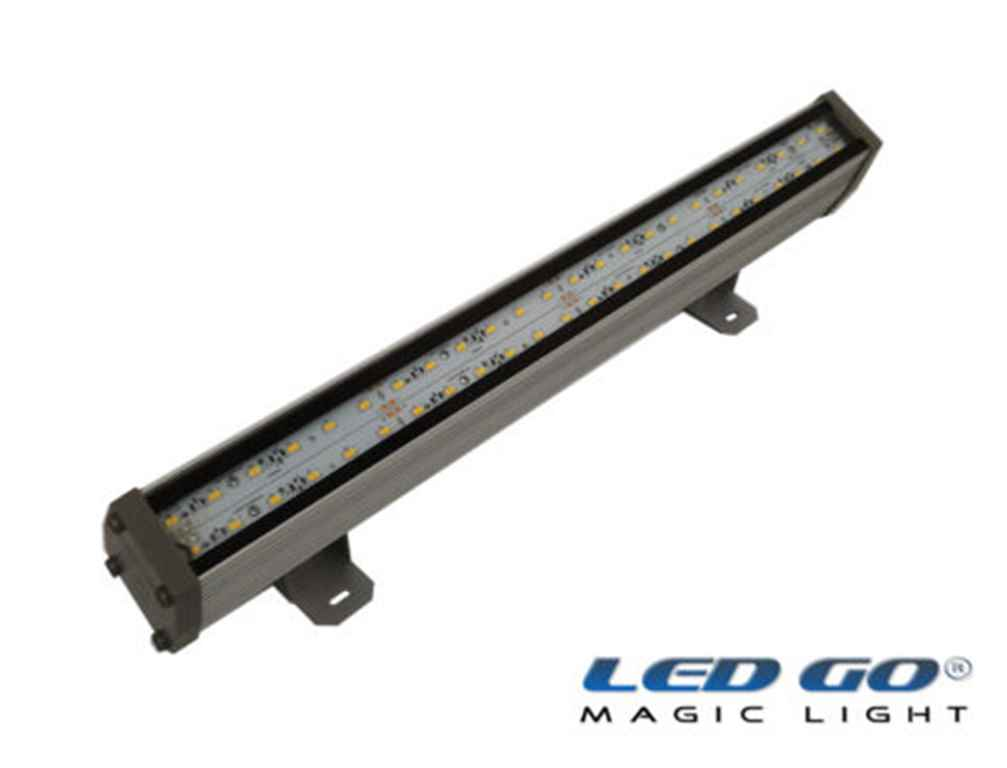 Led Go®LET-29A Led Etanj Armatür 29W,220V,IP67
