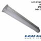 LED GO®LET-APC Serisi,LED Alüminyum Gövdeli Etanj Armatür, 220V, IP65 (51,101cm)